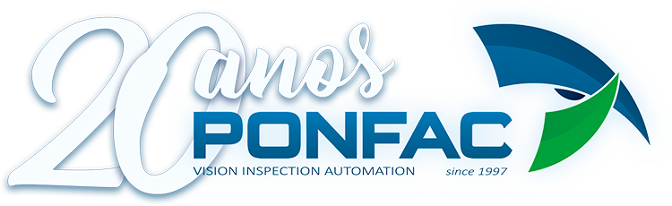 Ponfac - Vision Inspection Automation